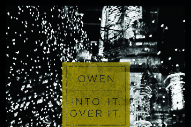 Hear Owen And Into It. Over It. Cover Each Other On Their Split 7″ (Stereogum Premiere)