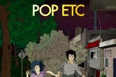 """POP ETC – """"Bad Break"""" Video (Stereogum Premiere)"""
