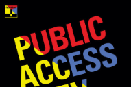 "Public Access T.V. – ""All We Want"""