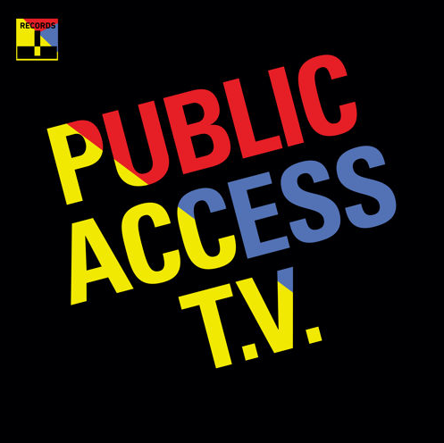 "Public Access T.V. - ""All We Want"""