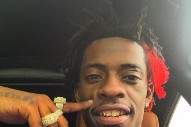 Status Ain't Hood: Will Rich Homie Quan Ever Stop Going In?