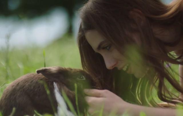 Ryn Weaver - The Fool video
