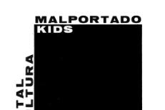 Malportado Kids - Total Cultura