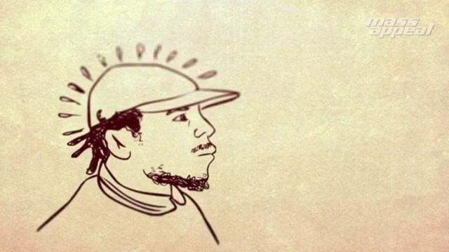 Kendrick Lamar Superhero Mass Appeal