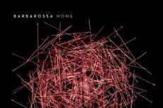 Barbarossa Home José Gonzáles)