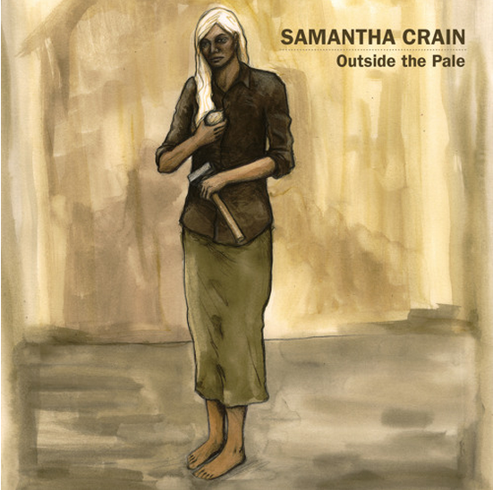 Samantha Crain Outside The Pale