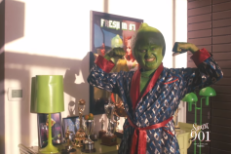 Justin Timberlake Lime Commercial