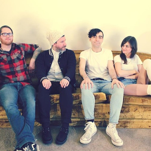 Mean Creek Break Up, Share Farewell Song