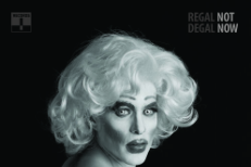 Regal Degal -
