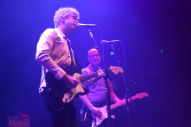 Watch Bob Mould Perform With Ian Rubbish In San Francisco