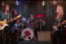 Watch Meryl Streep &#038; Rick Springfield As Middle-Aged Rockers In The <em>Ricki And The Flash</em> Trailer