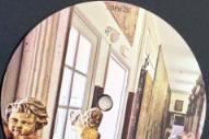 Stream Nicolas Jaar <em>Nymphs II</em> EP