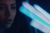 "Röyksopp – ""I Had This Thing"" Video"