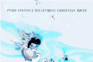 "Puro Instinct – ""Lake Como"" (Feat. Christian Rich)"
