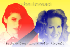 Read A Conversation Between Bethany Cosentino And Molly Ringwald