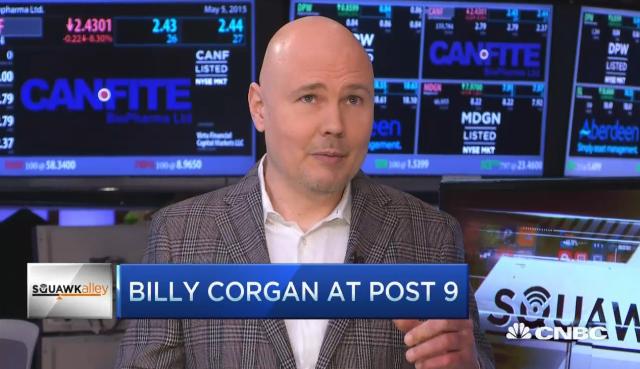 Billy Corgan Smashing Pumpkins Music Industry Feckless Idiots