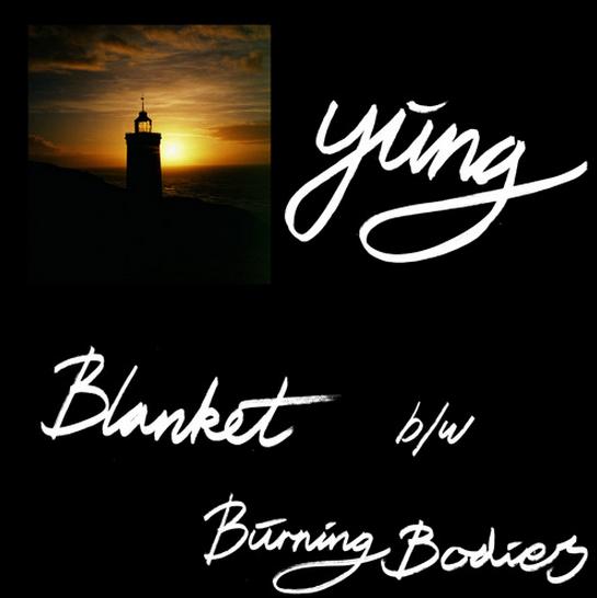 Yung Blanket