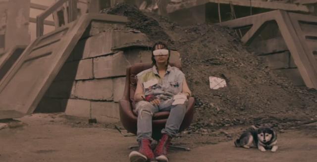 Watch A Trailer For Julian Casablancas + The Voidz'