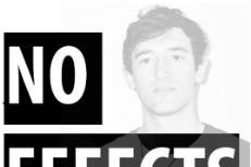 Listen To Ezra Koenig On The <em>No Effects</em> Podcast From Tanlines' Jesse Cohen