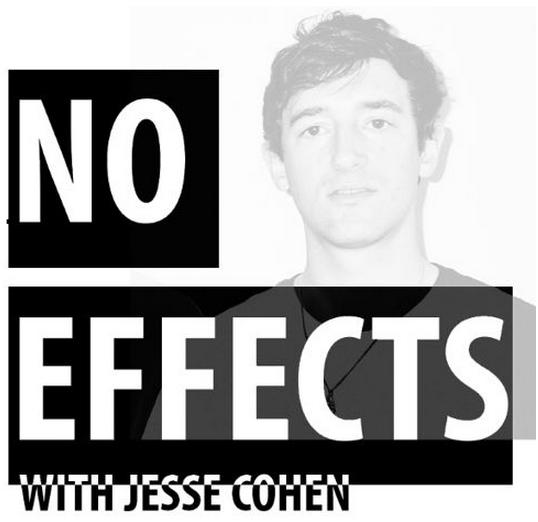 No Effects Jesse Cohen Ezra Koenig