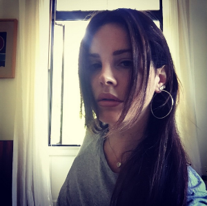 Lana Del Rey Honeymoon Lyrics