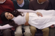 "Alex Winston – ""Careless"" Video"