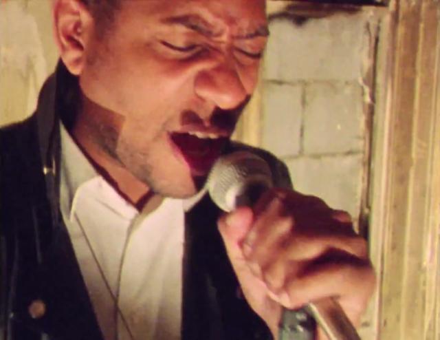 Algiers Black Eunuch Video