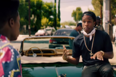 Watch A$AP Rocky And Vince Staples In The <em>DOPE</em> Red Band Trailer
