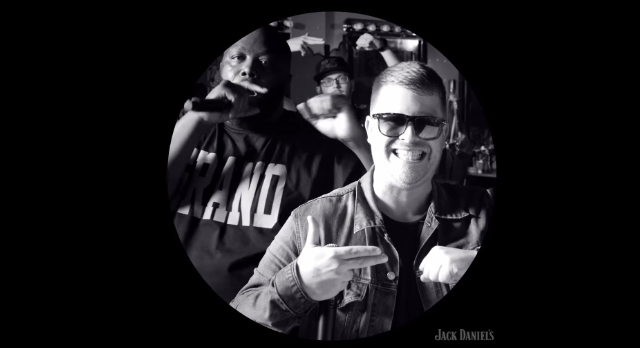 Watch Run The Jewels Play