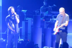 Watch Eddie Vedder & Pete Townshend Play Their Songs Together At