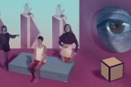 "Stealing Sheep – ""Deadlock"" Video (Stereogum Premiere)"