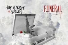 """Shy Glizzy – """"Funeral (Remix)"""" (Feat. Jeezy)"""