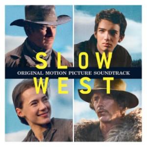 Slow West soundtrack