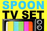 """Spoon – """"TV Set"""" (The Cramps Cover)"""