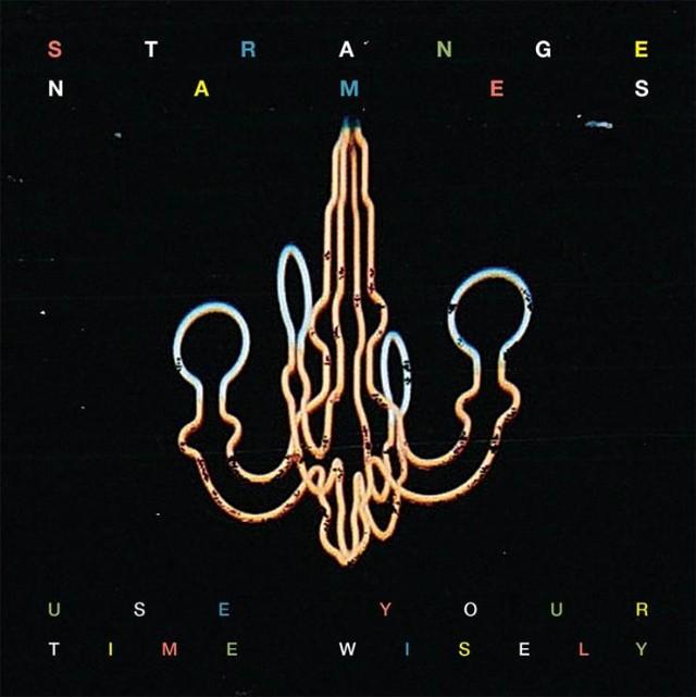 "Strange Names - ""Neighborhood"" (Stereogum Premiere)"