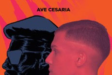 Stromae - Ave Cesaria Major Lazer remix