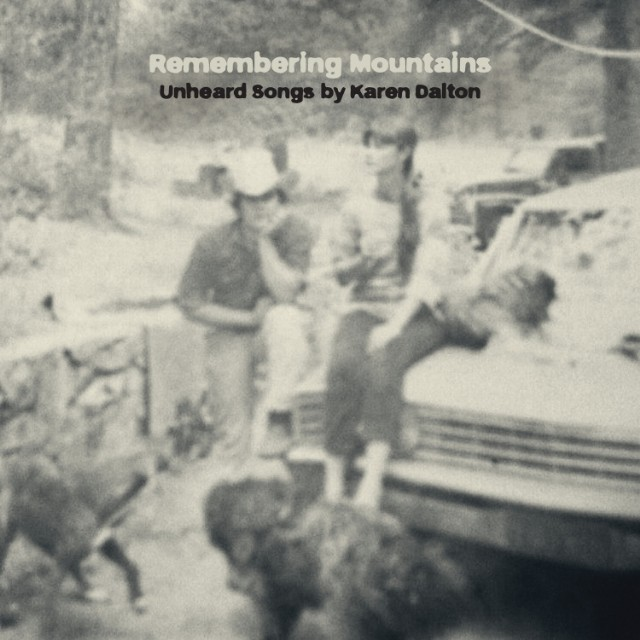 Tompkins Square Remembering Mountains Sharon Van Etten Karen Dalton