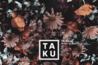 "Ta-ku – ""Long Time No See"" (Feat. Atu) (Stereogum Premiere)"