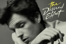 Stream Brandon Flowers <em>The Desired Effect</em>