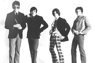 Kinks Biopic <em>You Really Got Me</em> Gets Stars, Director