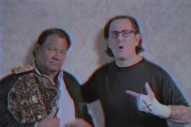 "The Mountain Goats – ""The Legend Of Chavo Guerrero"" Video (Feat. Rob Corddry & Chavo Guerrero)"