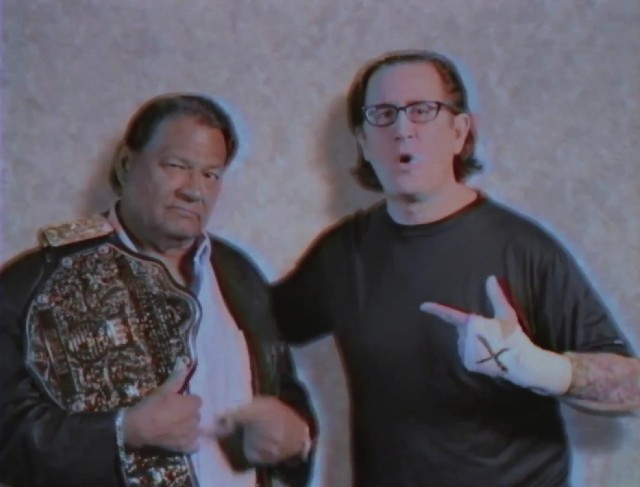 The Mountain Goats - The Legend Of Chavo Guerrero video