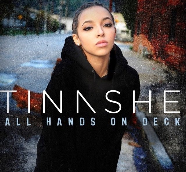 "Tinashe – ""All Hands On Deck (Remix)"" (Feat  DeJ Loaf) - Stereogum"