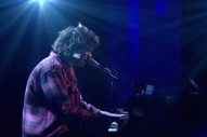 Watch Tobias Jesso Jr. Play &#8220;Without You&#8221; On <em>Jools Holland</em>