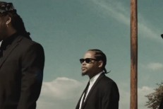 "Ty Dolla $ign – ""Only Right"" (Feat. YG, Joe Moses & TeeCee) Video"