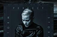 Stream Vanbot <em>Perfect Storm</em> (Stereogum Premiere)