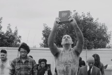 Vince Staples - Senorita video