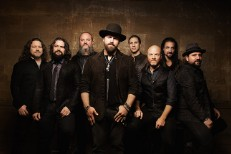 The Week In Pop: Zac Brown Band Branches Out In The Blandest Way Possible