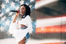 Azealia Banks' Next Album Is Called Business & Pleasure