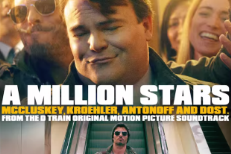 "McCluskey, Kroehler, Antonoff, Dost - ""A Million Stars"""